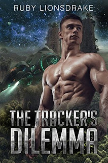 The Tracker's Dilemma by Ruby Lionsdrake