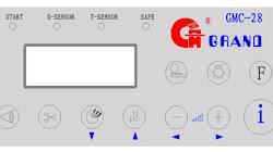 Hd sử dụng bảng GMC-28 GRAND
