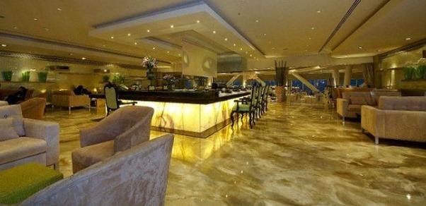 افخم مطاعم الرياض