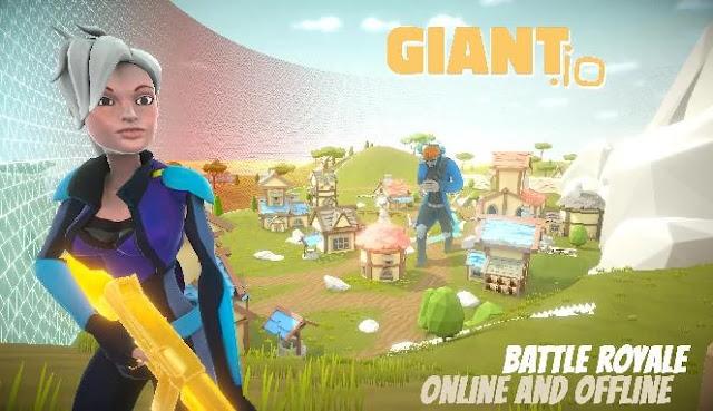 tampilan giant.io