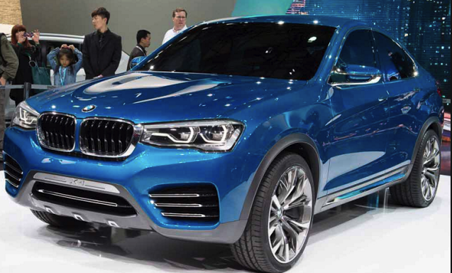 2018 BMW X5 Review Design Release Date Price And Specs