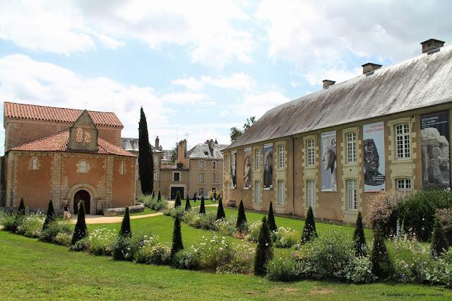 Baptisterio y Museo de la Sta. Cruz