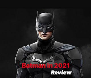 Batman 2021 cast,  review, budget,