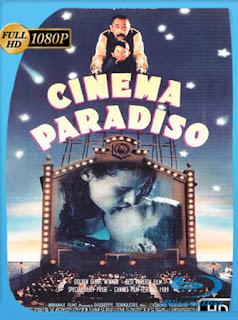 Cinema Paradiso [1988] HD [1080p] Latino [GoogleDrive] SilvestreHD