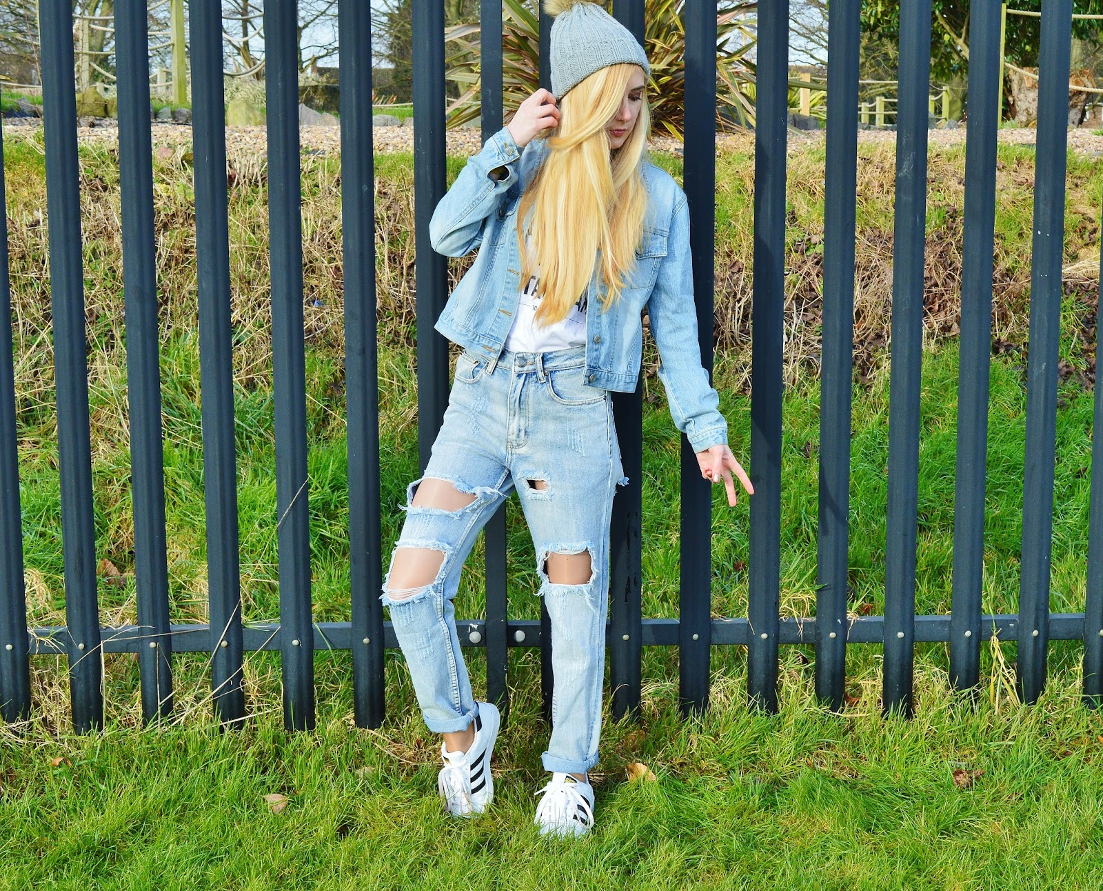 Fashionista Chic