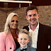 See inside Mrs Brown's Boys star Danny O'Carroll's family life with wife Amanda and their two sons