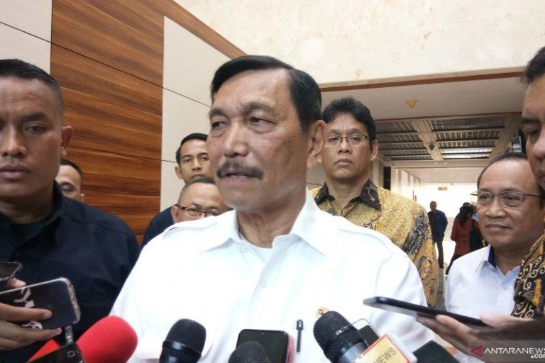 Luhut Mau Impor Dokter, IDI Heran Menteri Maritim Ikut Urusi Kesehatan