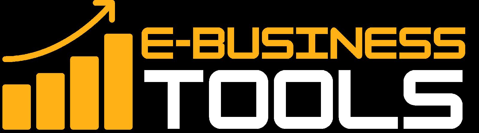 E-Business Tools