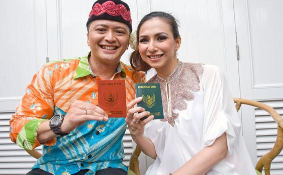 Empat Kasus Perselingkuhan Artis Indonesia Paling Menghebohkan