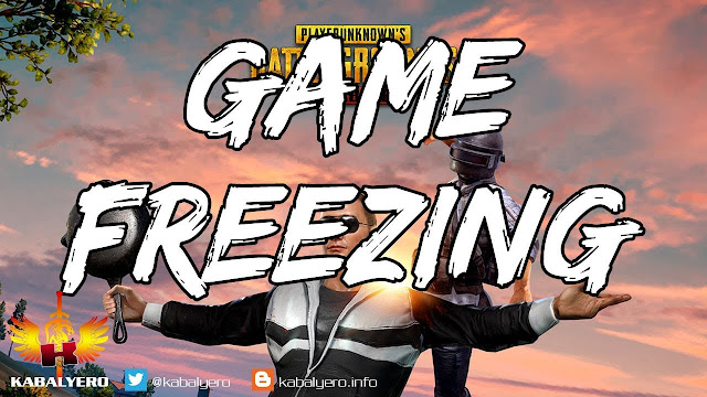 PUBG Mobile On PC • Game Freezing During Close Encounters