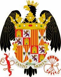 Escudo de los Reyes Católicos
