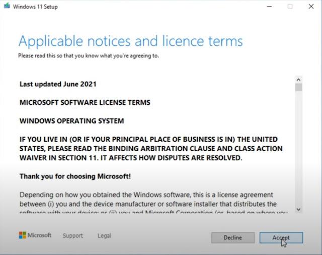 Cara Update Windows 11 Tanpa Kehilangan Data 2
