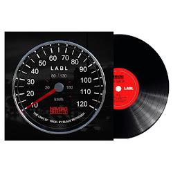 The Limit EP on Vinyl