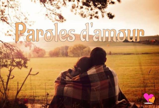 Romantique couple amoureux.