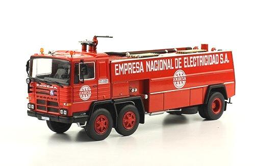 pegaso 1183 70 1985 bomberos endesa