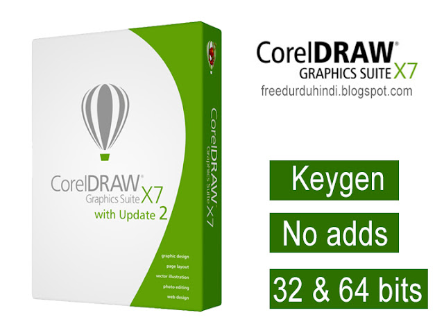 coreldraw x7 64 bit portable