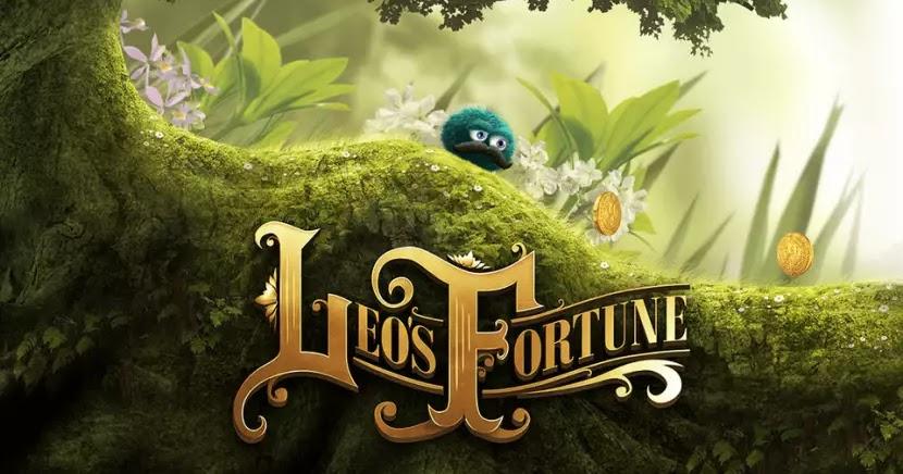 leo's fortune pc game free torrent download  madgamezone