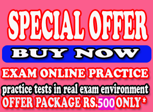 REGISTER ONLINE PRACTICE EXAM