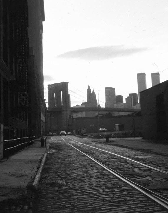 Brooklyn Bridge To Hell S Kitchen Train