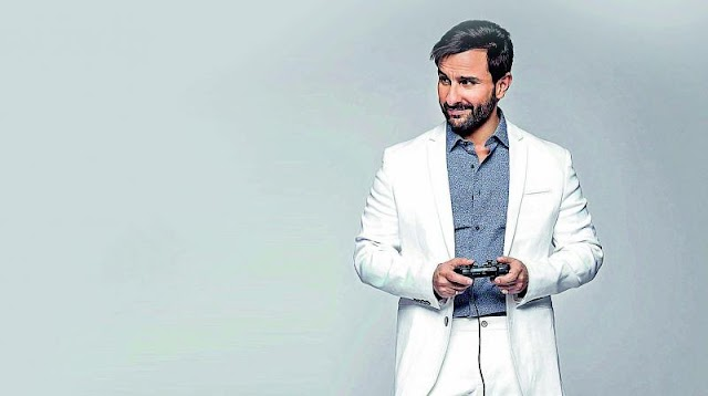 Saif Ali Khan's who New co-star is?