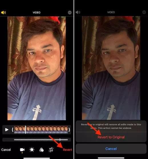 Cara Mengubah Video Slow-Motion Menjadi Video Normal-6