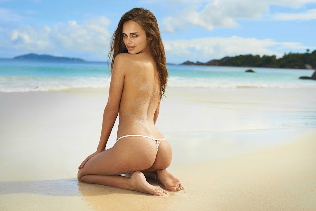 Xenia Deli Hot Pics and Bio