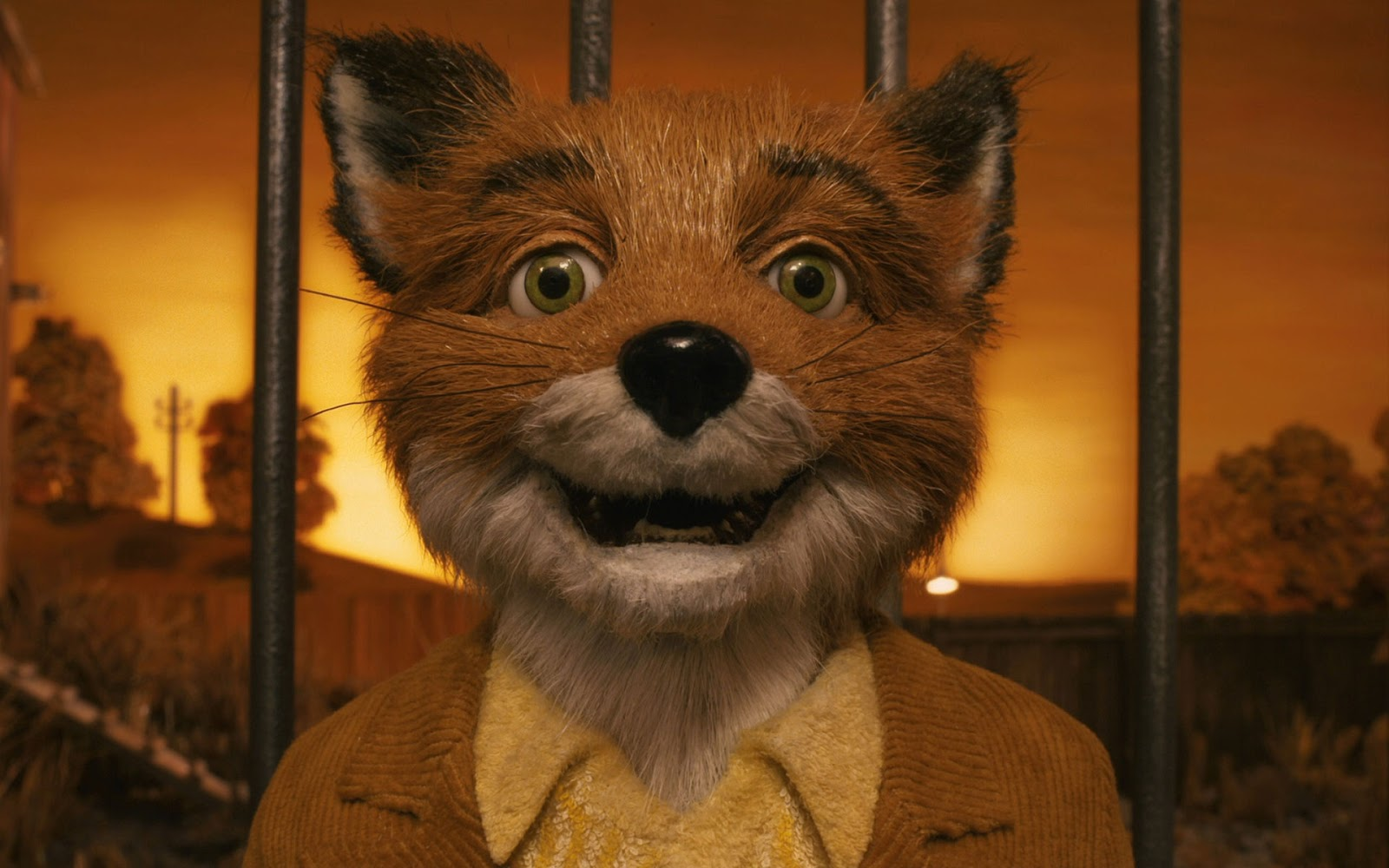 Fantastic Mr. Fox Wallpapers | Wallpaper Albums