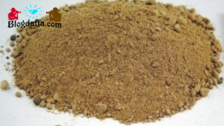 Cara menyuburkan tanah dengan batuan fosfat