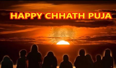 happy chhath ppuja 2018 wishes in hindi