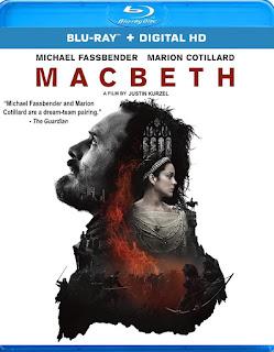 Macbeth [BD25] *Con Audio Latino