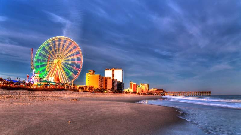6 Reasons To Visit Virginia Beach This Fall