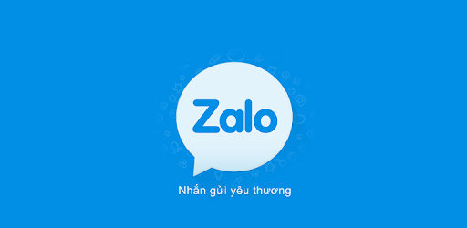 Zalo ứng dụng chat thuần Việt được nhiều người Việt tin dùng