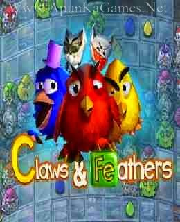 Claws & Feathers 2015 pc game Img-3