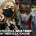 """Adele Is """"Very Much in Love"""" With Rich Paul as Their Relationship Continues Heating Up - @enews"""