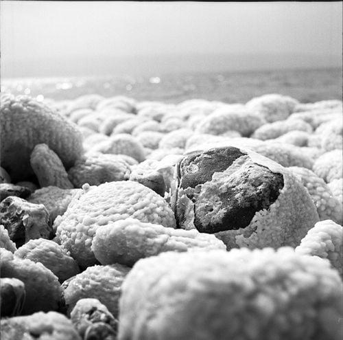 10 điều thú vị về Biển Chết 9