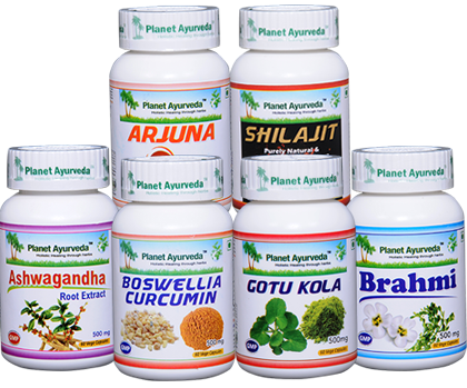 Herbal remedies for arteriovenous malformation