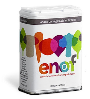 ENOF - Must Have: ENOF - Review and Giveaway!