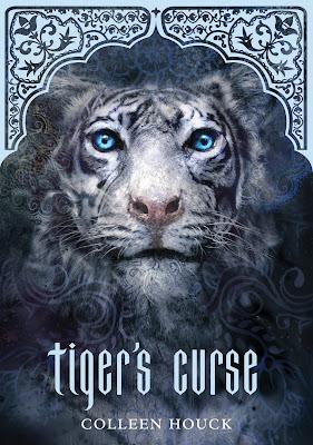 Resenha: A Maldicao do Tigre, de Colleen Houck 11