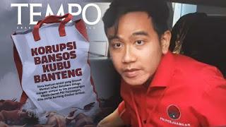 Pengadaan Tas Bansos Disebut Atas Rekomendasi 'Anak Pak Lurah', Andi Arief: Benarkah Itu Gibran?