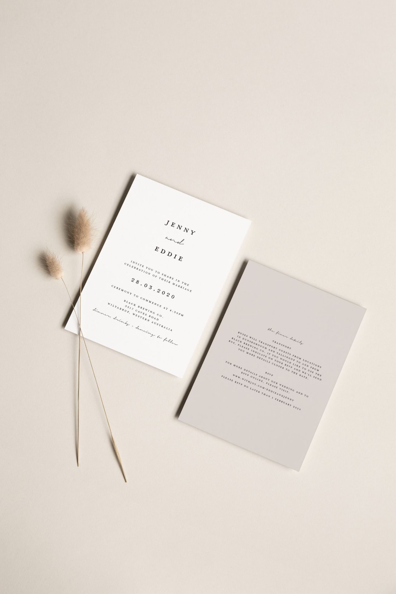 Q+A: THE LOVELY INK CO   WEDDING STATIONERY DESIGNER ADELAIDE SA