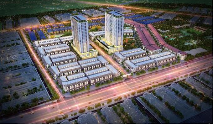 Bất động sản Bà Rịa – Vũng Tàu vẫn là điểm thu hút đầu tư