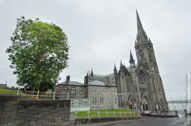 Catedral de Cobh Condado de Cork Irlanda