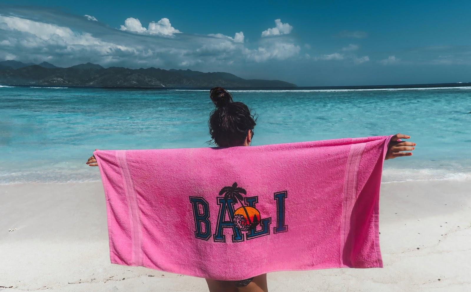 Bali Indonesia Travel Tips, Latina Travel Blogger