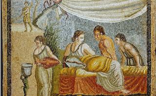 Bangsa Mesir Kuno dan 3 Bangsa Ini Gemar Melakukan Perbuatan Kemaksiatan