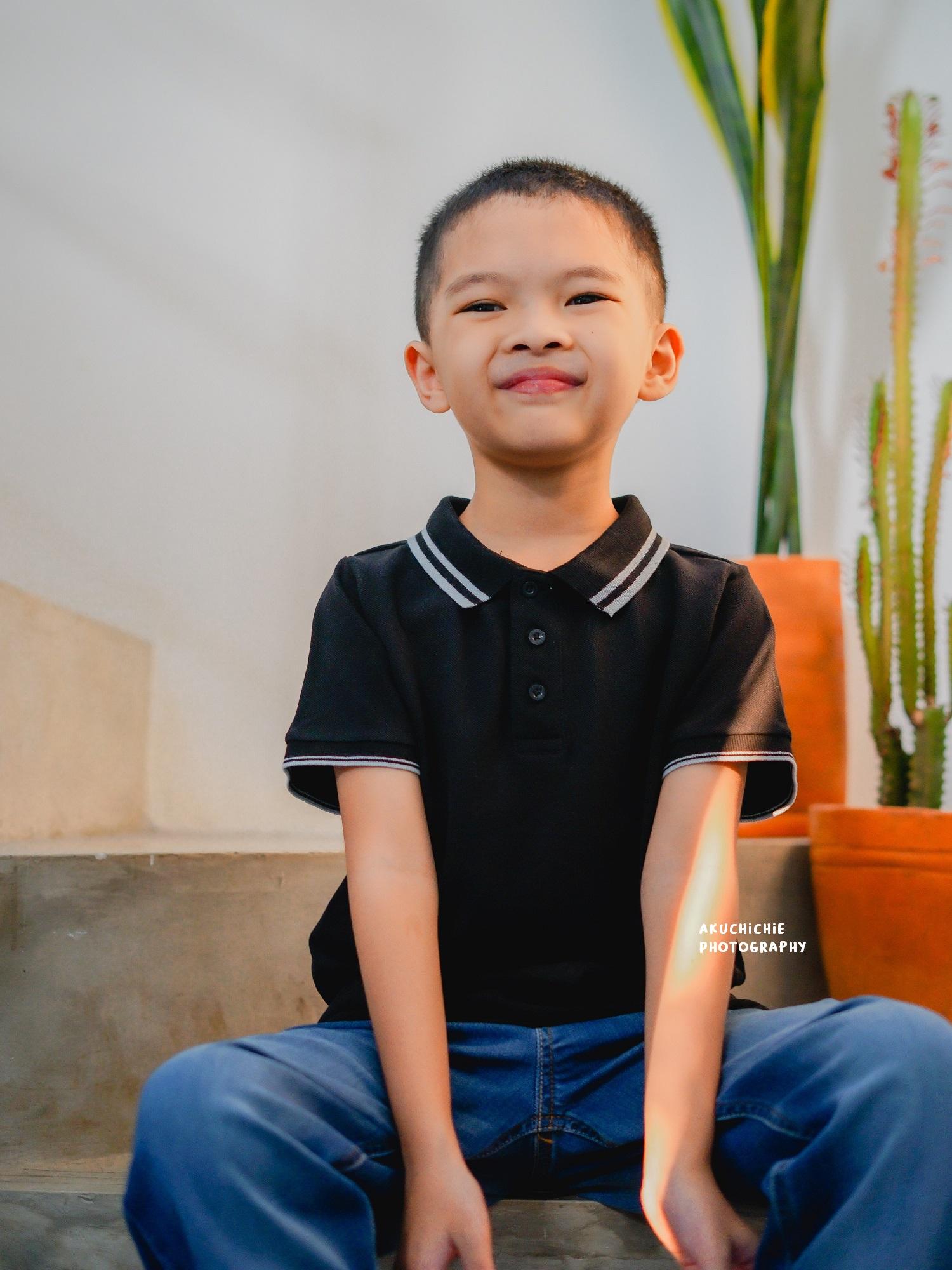 kelvin adrian babyshop indonesia