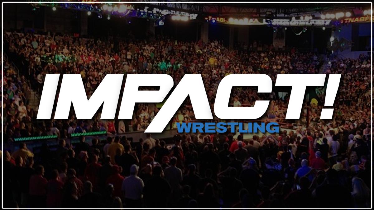 Dois retornos ocorrem durante o IMPACT Wrestling