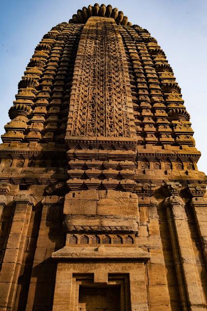 Banda Deul temple