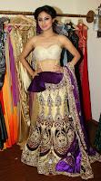 Mouni Roy  shoot rohit verma collection 7.JPG