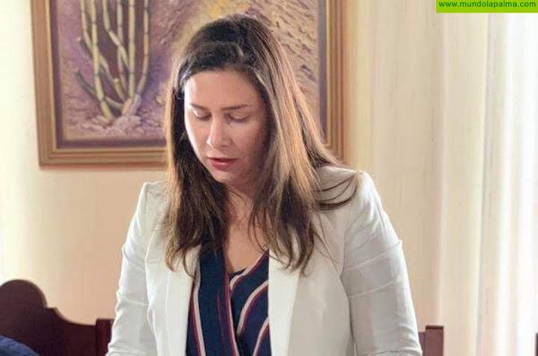 CC en Puntagorda pide un esfuerzo al grupo de Gobierno para que los presupuestos municipales de 2021 se aprueben en diciembre