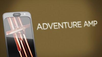 Lenovo Adventure Mod